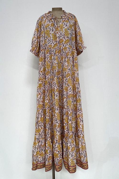 Graziana maxi-dress CJ