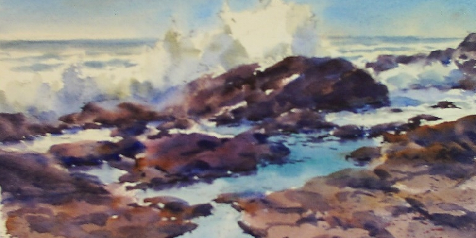 Painting Workshop: Landscapes in all Mediums