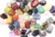 Rude-Gardeの天然石アクセサリー