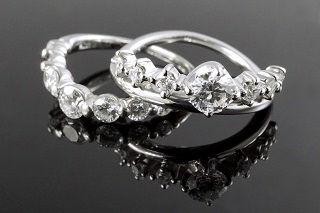 ダイヤのペアリング
