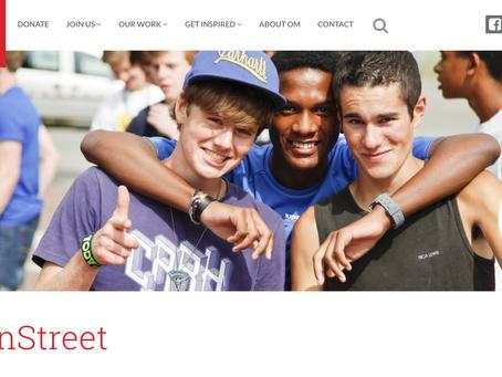 OM Teen Street