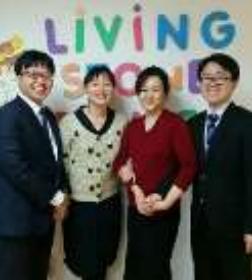 2020년 2월달 기도편지: 윤인중 선교사 가정