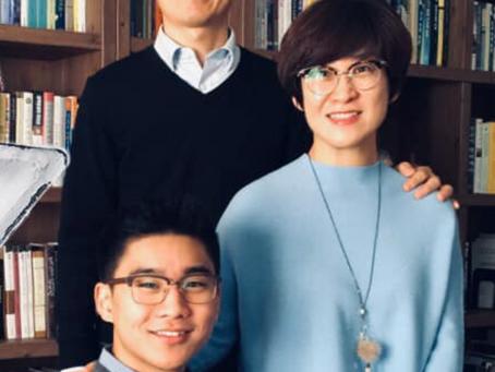 2019년 4월 선교 중보 기도제목