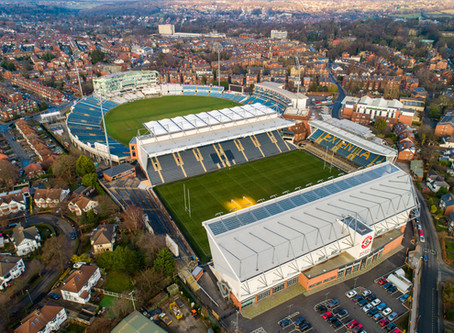 Emerald Headingley Stadium Development
