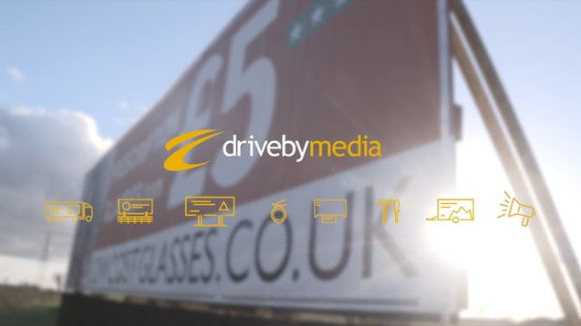 Drive By Media - Barrass Creative