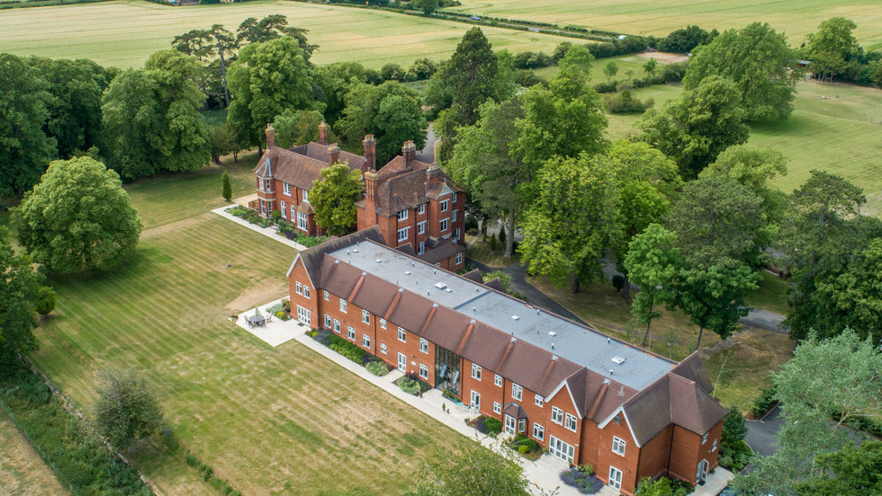 Streamstay- Bartletts Care Home