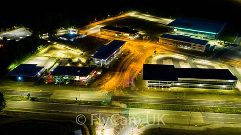Bridgehead Development East Yorkshire