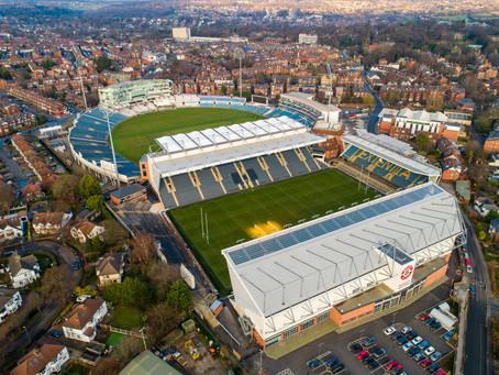 Emerald Headingley Stadium Development