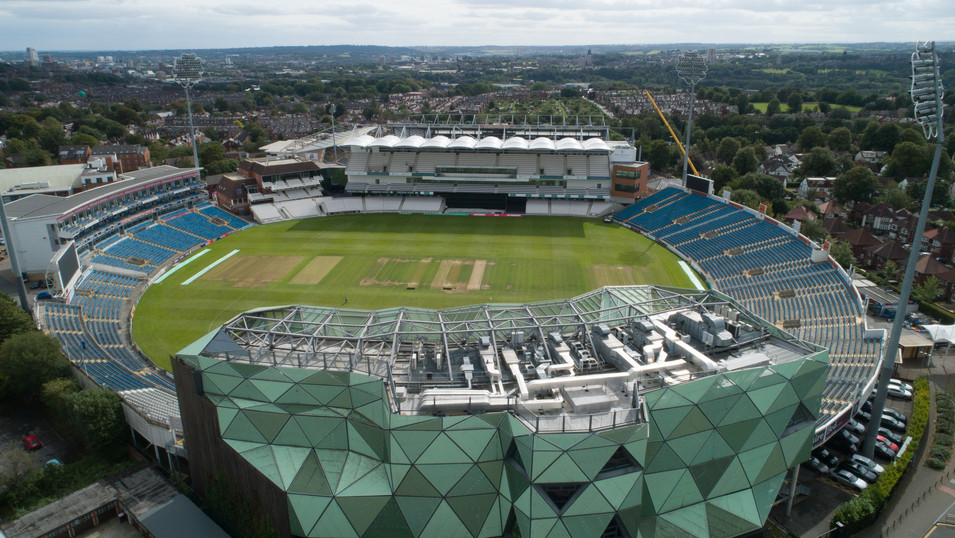 Emerald Headingley Cricket Stadium