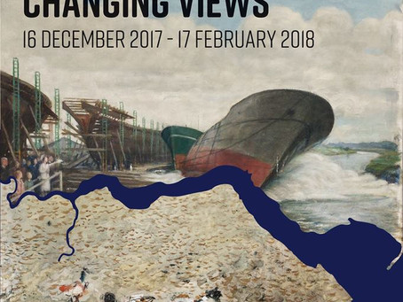 Humber Estuary - Changing Views