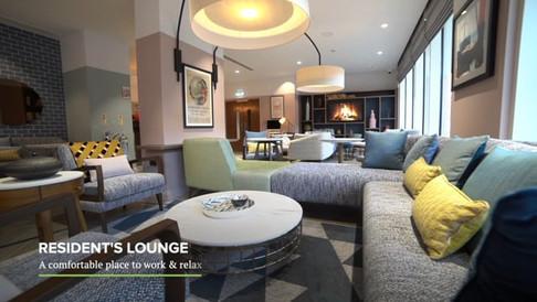 Citadines Aparthotel Islington London - The Marketing Cafe