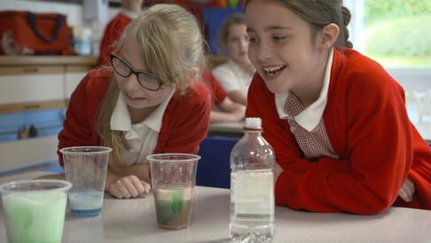 BurleyWoodhead CE Primary School - Dexter Media