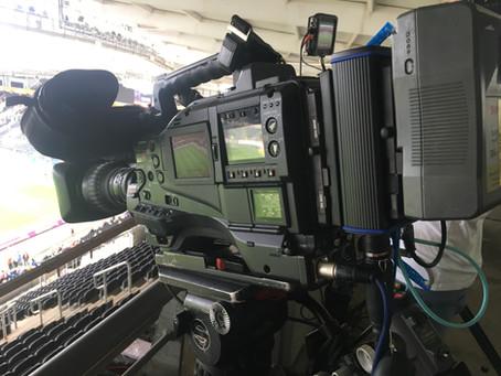 Multi camera coverage
