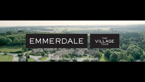 Emmerdale Studio Tour TV Commercial