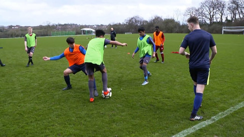 Premier League Under 16's Academy Release - Premier League Productions