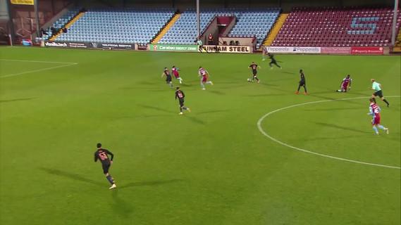 Single Camera EFL Football Coverage