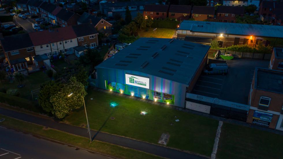 Wardolls Hull Ltd
