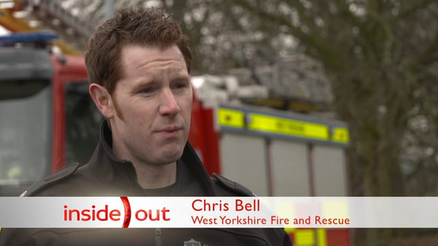 "BBC ""Inside Out"" - Flammable Creams"