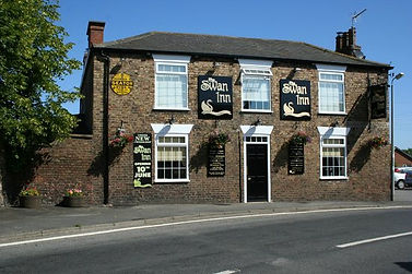 Swan Inn Seaton