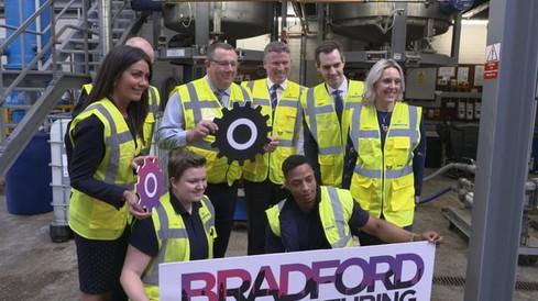 Bradford Manufacturing Week - Dexter Media