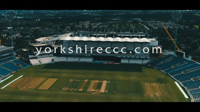 Headingley - Experience It!-Barrass Creative