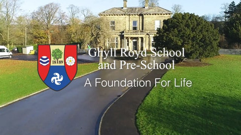Gyll Royd School - Dexter Media