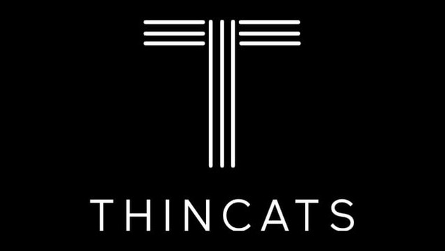 Thin Cats Cyclo 2019 - Barrass Creative