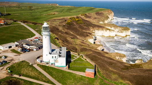 Flamborough Head Light House
