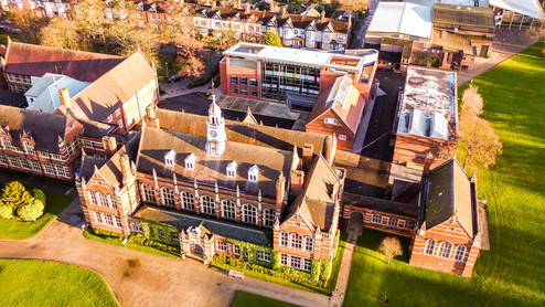 Hymers College
