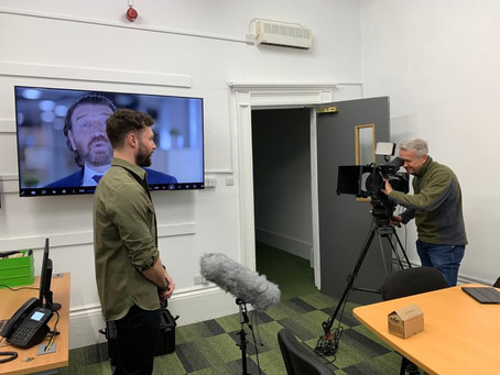 Hull 4 Heroes Celebrity Video Message