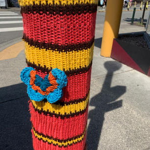 Lamppost Sweaters