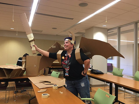 Maker Champion Program