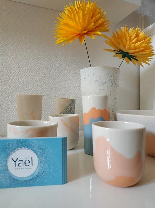 Tasse en céramique - Yaël Céramique