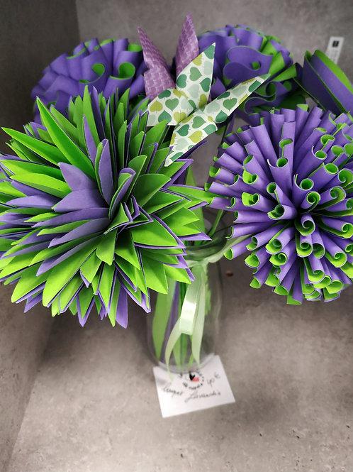 Bouquet de fleurs Lavendin - Orig'azergues