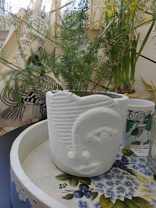 """Cache pot """"coeur"""" - collection Minimaliste"""