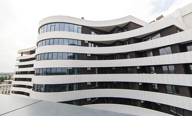 aluminijumske fasade Beograd, staklene fasade srbija, fasade, trespa, alukobond, staklene fasade, alubond, aluminijumska vrata, pvc stolarija
