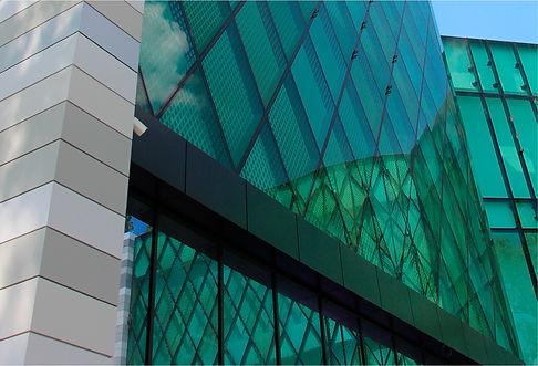 aluminijumske fasade Beograd, staklene fasade srbija, fasade, trespa, alukobond, staklene fasade, alubond, aluminijumska vrata, pvc stolarija, fundermax