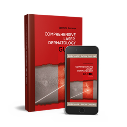 Comprehensive Laser Dermatology Guide (EPUB)