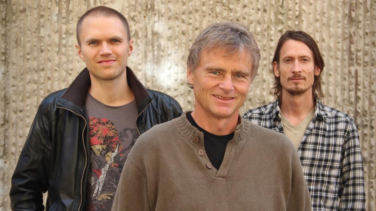 Erik Winqvist, Tobias Grenholm, Simon Fo