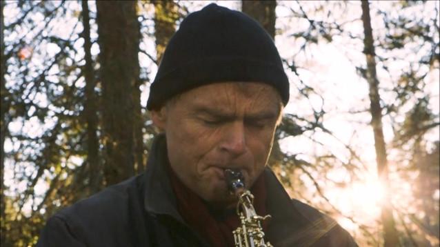 Skogoch Saxofon insta blir vals och sol
