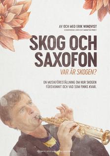 Poster - Skog och saxofon - webb - (v2).