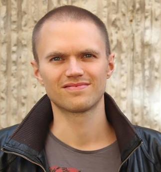 Tobias Greholm,. Fotograf Lars-Gunnar Ol