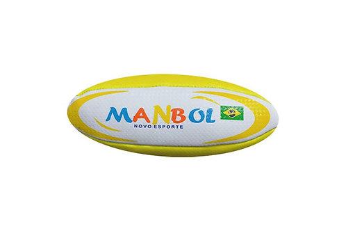 BOLA DE MANBOL AMARELA