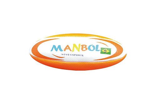 BOLA DE MANBOL LARANJA