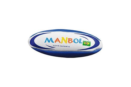 BOLA DE MANBOL AZUL