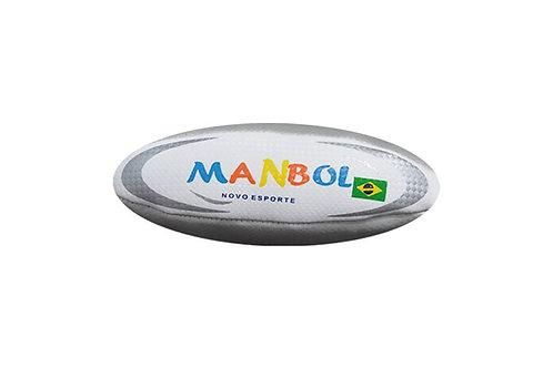 BOLA DE MANBOL CINZA