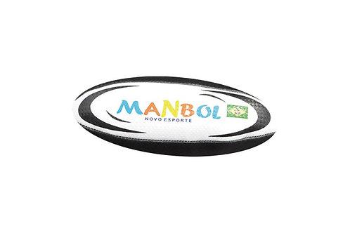 BOLA DE MANBOL PRETA