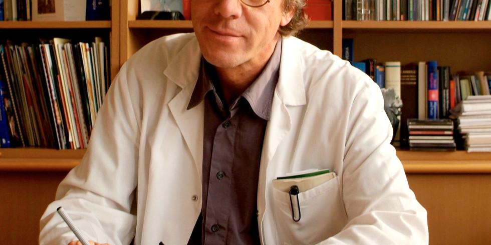 Vortrag Prim Dr Albert LINGG