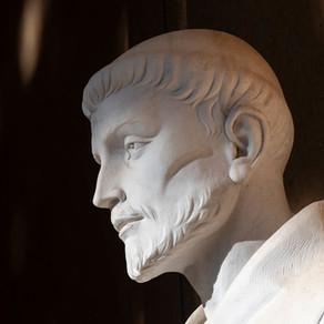 Gebet des Hl Franz von Assisi