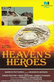 Filmtipp: Heaven's Heroes